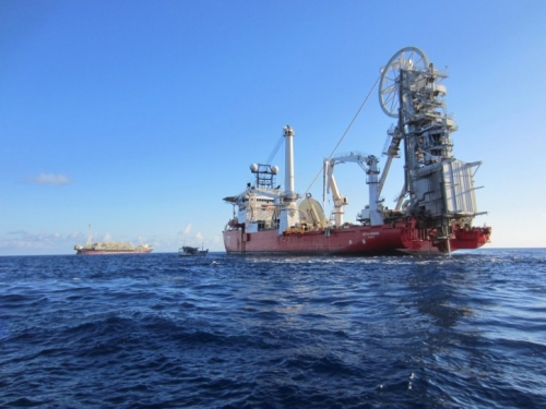 Subsea 7 awarded contract offshore US Gulf of Mexico