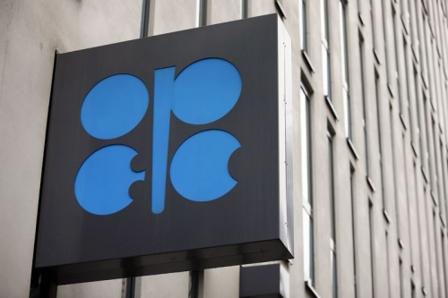 OPEC cancels April meeting, leaving price-boosting oil output cuts in place through June