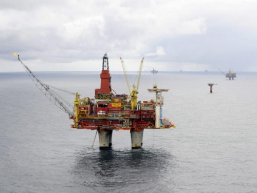 Equinor Resumes Loadings at Statfjord Field After Leak