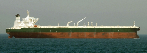 Supertankers could change U.S. oil export game