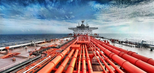 South Korea to replace Iranian condensate with U.S. superlight oil
