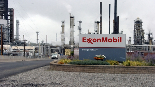 Iraq Says Oil And Gas Output Isn't Affected by Exxon Evacuation