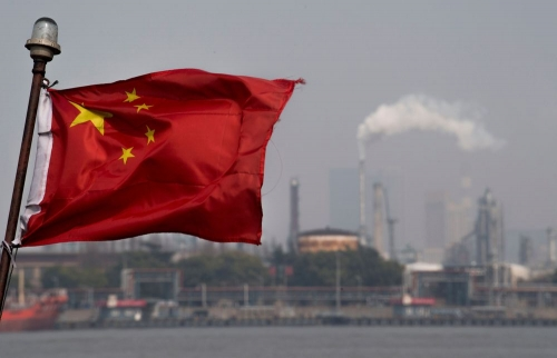 Is China headed to peak oil demand?