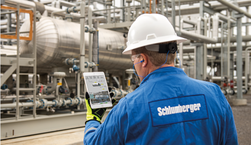 Schlumberger to take direct interest in eastern Morocco gas projects