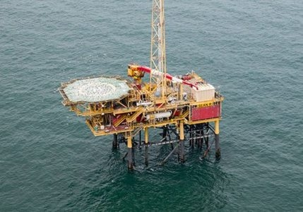 Petrofac awarded North Sea contract extension by TAQA