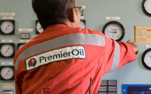 Premier Oil provides trading and operations update