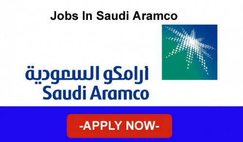Latest Saudi Aramco Jobs Opportunities January,2019
