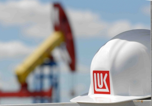 Lukoil proves geological model for Eridu field
