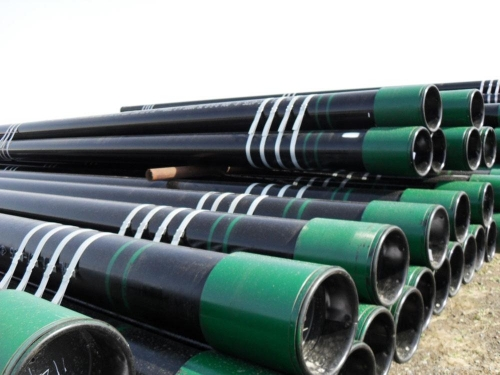 Manufacture of Oilfield Casing