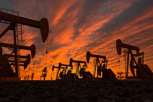 Oil posts longest run of losses in six months as rally fades