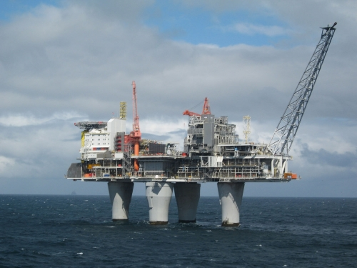 Norway approves Troll phase 3 development plan
