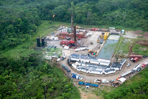 Amerisur Resources announces oil discovery at Indico-1 in Colombia