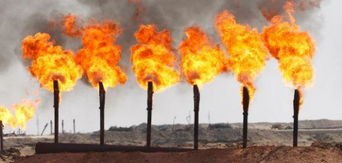 Texas oil regulator pursuing plan to reduce gas flaring