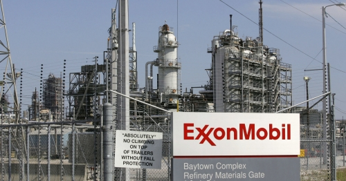 ExxonMobil announces positive Muruk-1 sidetrack well results