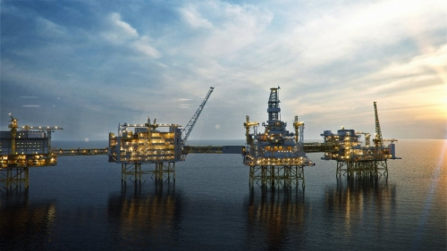 Equinor's Barents Sea well 7132/2-1 completed as dry hole