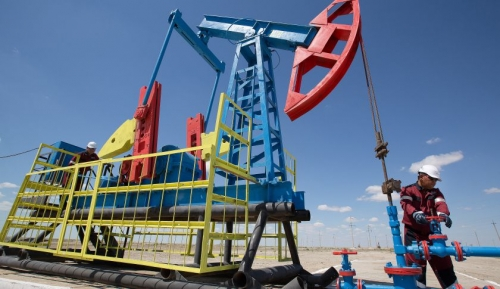 Oil prices to skyrocket if U.S. shale stalls