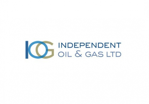 Independent Oil and Gas provide the following financial, operational and board update.