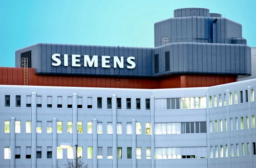 Siemens awarded Arctic LNG 2 compressor supply contract