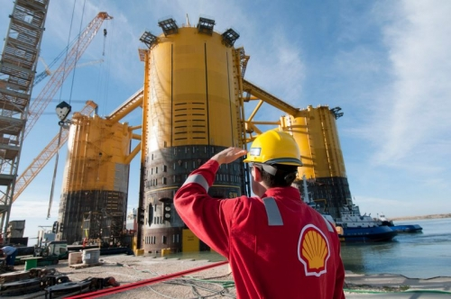 Shell opens first service station in major Mexican expansion plan