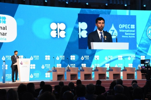 UAE sees oil prices returning to 'normal' on OPEC+ deal