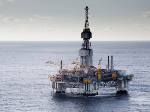 Equinor Gets Go-ahead for North Sea Drilling Campaign