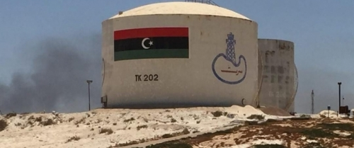 Key OPEC oil producer Libya is on the brink of war as general orders forces into Tripoli