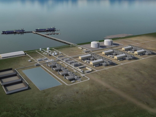 U.S. approves $43B Alaska LNG project which still seeks investors
