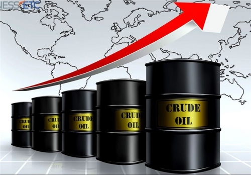 Oil Prices Stabilize After Latest Three-Year High