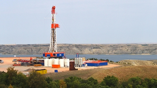 Patterson-UTI reports drilling activity for January 2018