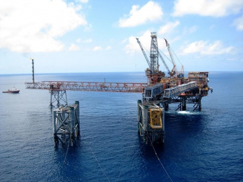 Eni announces startup of another Vandumbu well