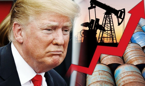 Will Trump take action against OPEC?