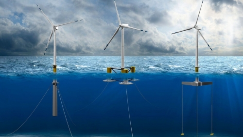 Oil major BP makes first ever move in offshore wind energy