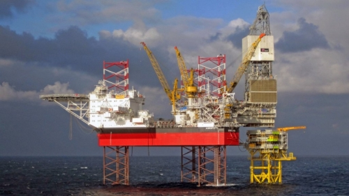 Statoil spuds first well at Oseberg Vestflanken 2