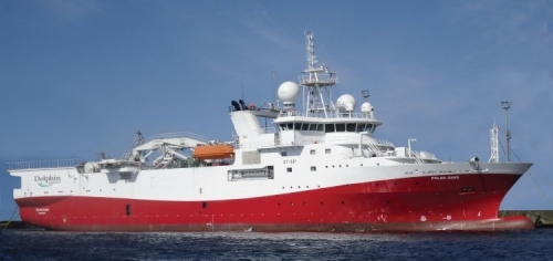 Shearwater GeoServices awarded North Sea survey for Premier Oil