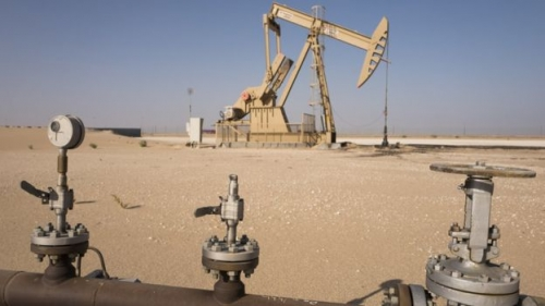 Saudis threaten 'Nuclear option' to kill petrodollar
