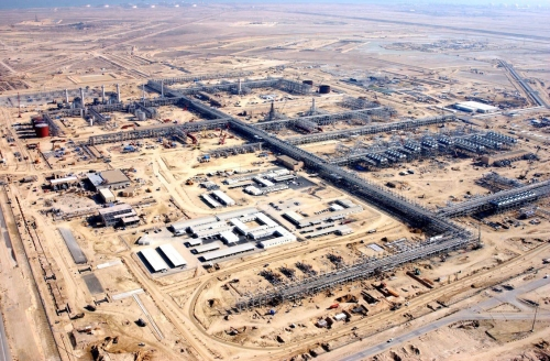 Permian takes the crown as world's top oil field