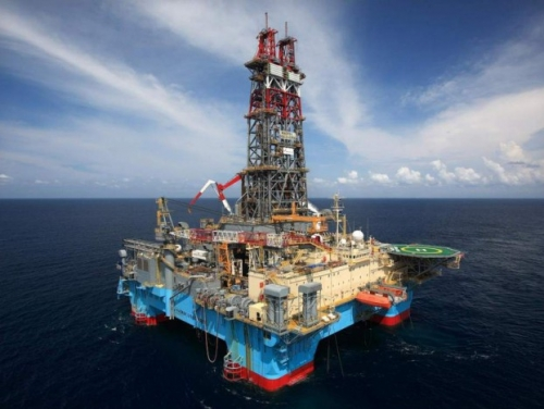 Maersk Drilling Expects Further Rise in Demand for Hi-Spec Jack-Ups