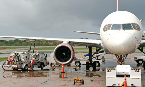Oil demand under siege as airlines cancel over 50,000 flights