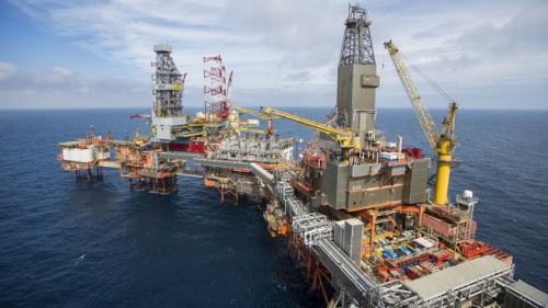 Aker BP encounters hydrocarbons at Froskelar Main on PL869