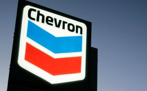 Chevron swings to $6.6B loss after huge shale gas write-off