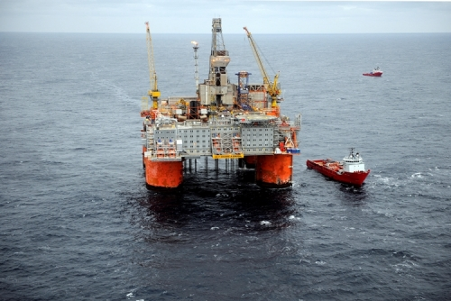 Wood Group signs global master services agreement with Chevron