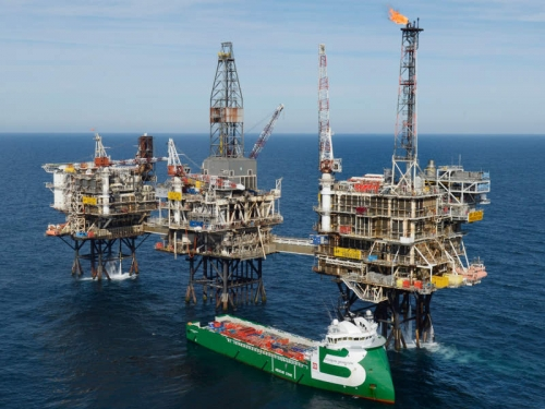 Norwegian Oil Fields Could Shutdown As Strike Threat Over Pay Grows