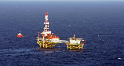 Rosneft and Statoil strike out in Sea of Okhotsk