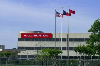 Halliburton to hire 2,000 on upstream rebound