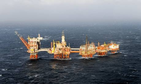 Aker BP completes successful exploration well on Froskelår in Alvheim area