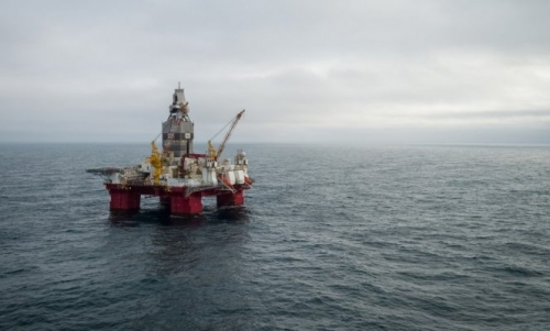 Equinor awards three 4D contracts to Shearwater GeoServices