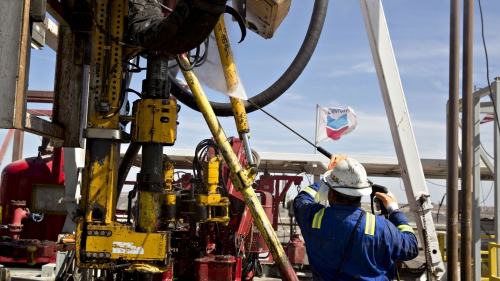 Chevron announces US$20bn Capital and Exploratory Budget for 2019