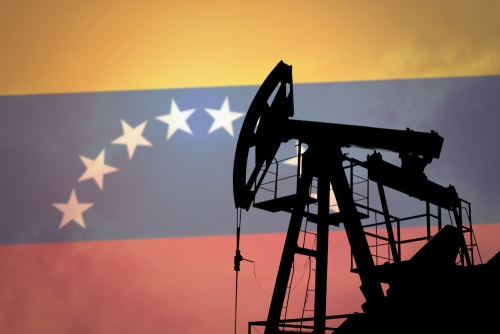 Venezuela's oil production crippled by another power outage