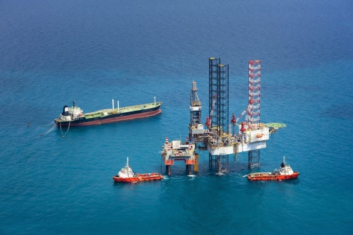 CNPC enters Abu Dhabi offshore blocks