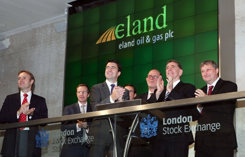 Eland Oil & Gas announces Ubima appraisal update
